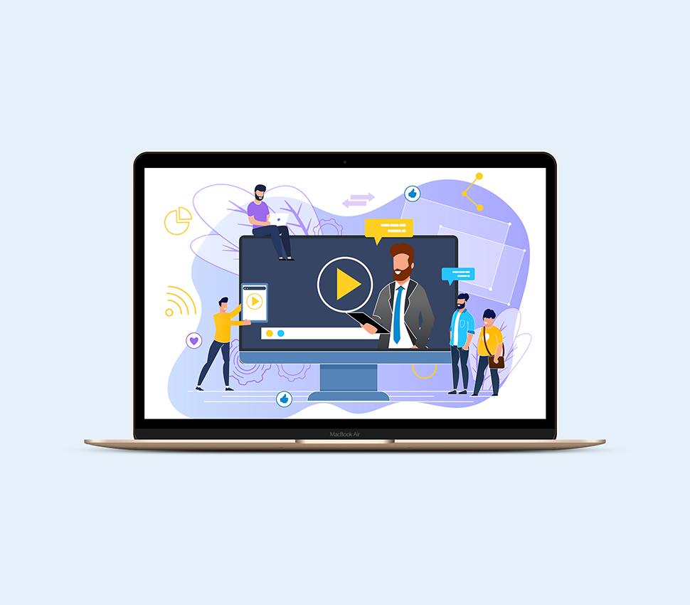 We Create Videos that Convert